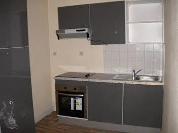Appartement 3 pièces 64,27 m2