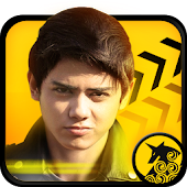 Aliando Super Bike