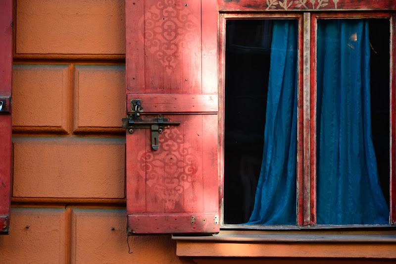 Una calda finestra di Giuliax