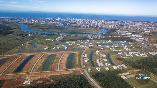 Terreno - Reserva das Águas, Torres