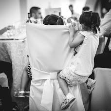 Wedding photographer Dario Graziani (graziani). Photo of 17.06.2017