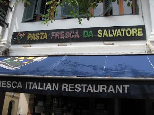 Photo Pasta Fresca