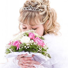 Wedding photographer Tatyana Lisichkina (Lisyk). Photo of 28.02.2013