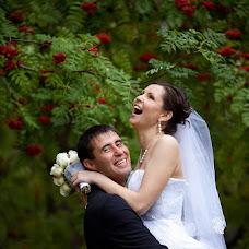 Wedding photographer Anna Kozhevnikova (KozhevnikovaAnna). Photo of 19.11.2013