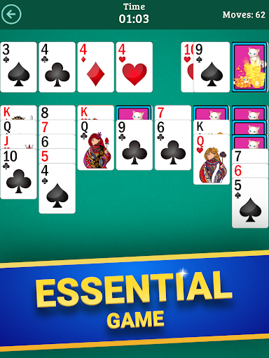 Bitcoin Solitaire - Get Real Bitcoin Free! filehippodl screenshot 18