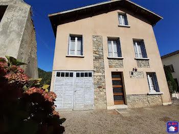maison à Lacourt (09)