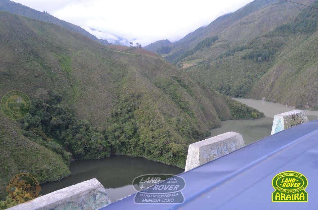 Represa de Santo Domingo