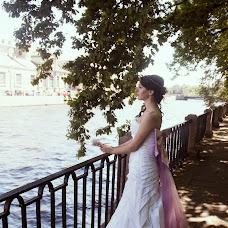 Wedding photographer Aleksandra Fedorova (alexandraf). Photo of 02.09.2015