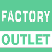 Factory Outlet Online shopping