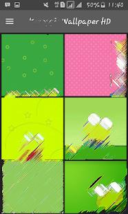 Keroppic Wallpaper HD - náhled