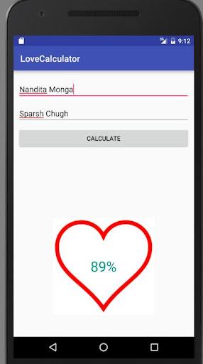 玩免費遊戲APP 下載Love Calculator app不用錢 硬是要APP