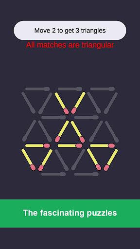 Matchstick Puzzles 1.0 15