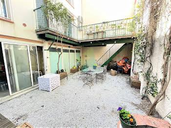 Appartement 4 pièces 101,79 m2