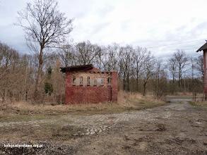 Photo: Ruina szaletu