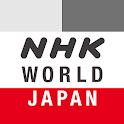 NHK WORLD-JAPAN icon