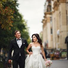 Wedding photographer Vyacheslav Konovalov (vyacheslav108). Photo of 13.11.2017