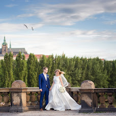 Wedding photographer Roman Lutkov (romanlutkov). Photo of 16.01.2018