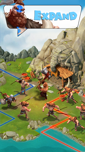 Survival Mobile:10,000 BC 0.1.621 screenshots 10