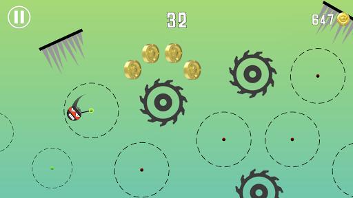 Hook & Roll screenshot 3