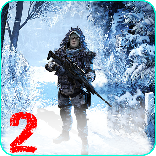 Mega Killing Squad 2: Winter Wars Shooting Games
