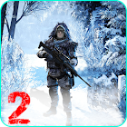 Mega Killing Squad 2: Winter Wars Giochi di tiro icon