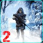 Mega Killing Squad 2: Winter Wars Shooting Games icon