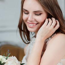 Wedding photographer Evgeniy Pavlov (Pafloff). Photo of 19.09.2016