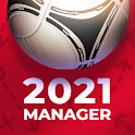 Football Management Ultra 2021 - Manager Game icon