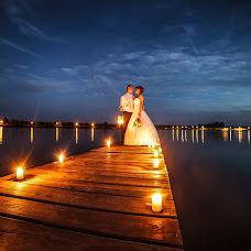 Wedding photographer Aleksandra Kaniewska (aleksandrakanie). Photo of 14.09.2015