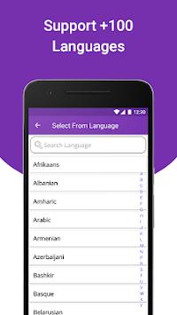 Smart Translator - useful translate tool for life