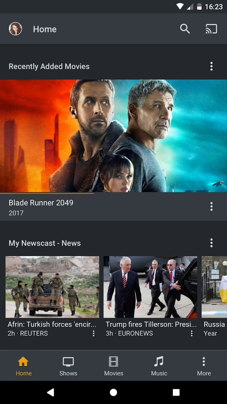 Plex Premium (Cracked) Download 1