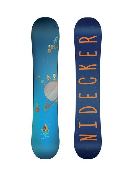 Nidecker Magic 95