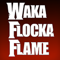 Waka Flocka Flame icon