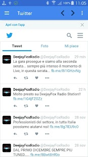 Deejayfox Radiostation 2- screenshot thumbnail