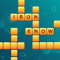 Iron Know Word icon