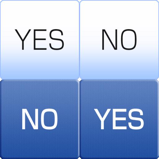 YESNOボタン 娛樂 App LOGO-硬是要APP