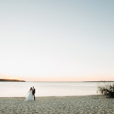 Wedding photographer Marina Brenko (marinabrenko). Photo of 29.01.2017