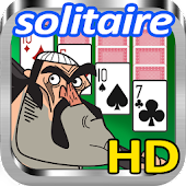 Play Alone: Solitaire Toon HD