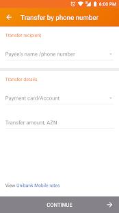 App Unibank Mobile APK for Windows Phone
