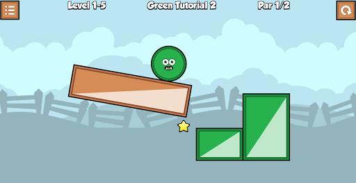 GORB screenshot