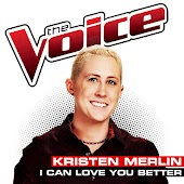 I Can Love You Better (The Voice Performance)