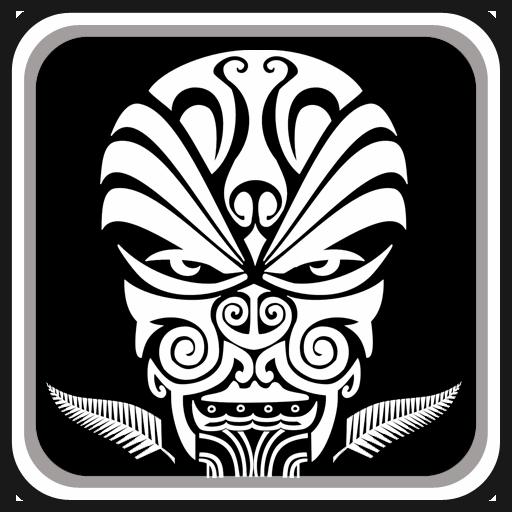 ハカマオリ戦争のチャントのラグビー 音樂 App LOGO-硬是要APP