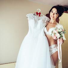 Wedding photographer Kseniya Smirnova (ksenyasmi). Photo of 24.08.2016
