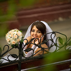 Wedding photographer Sergey Borisov (alive). Photo of 30.03.2013