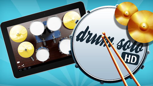 Drum Solo HD  -  The best drumming game 4.2.2 DreamHackers 1