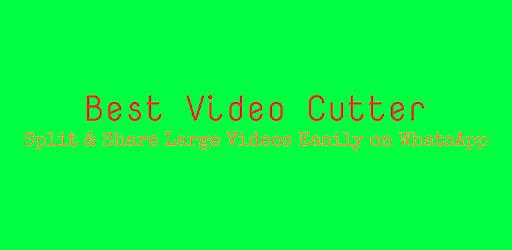 Whatscut Best Video Cut Share App For Whatsapp Apps