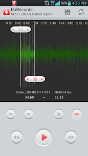 High Quality Voice Recorder 1
