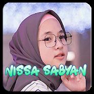 Nissa Sabyan - El OUM Terbaru 4 0 latest apk download for