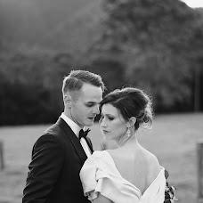 Wedding photographer David Moore (davidmoore). Photo of 14.02.2019