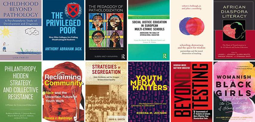 AESA current year book award covers